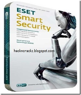 ESET SMART SECUROTY