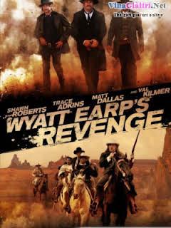 Sự Báo Thù Của Wyatt Earp