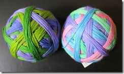Lollipop Yarns - April 2013