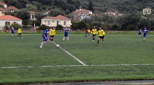 Η ημιτελική φάση του κυπέλλου (16 και 20 Μαρτίου)