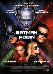 1997-Batman & Robin