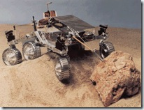 0704 Pathfinder atterrit sur Mars
