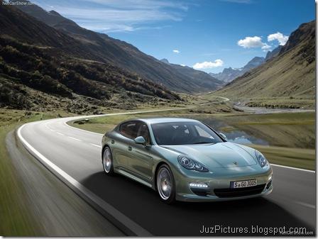 Porsche Panamera Diesel1
