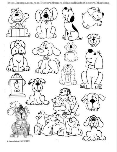 Aprender es divertido: Animales domésticos