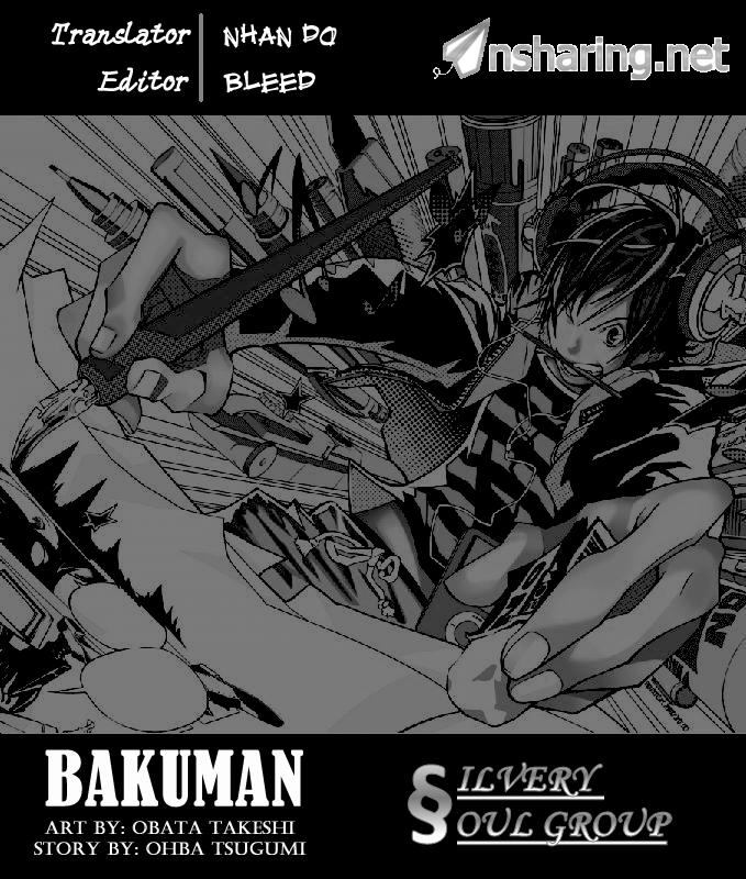 Bakuman。 Chap 81 - Truyen.Chap.VN