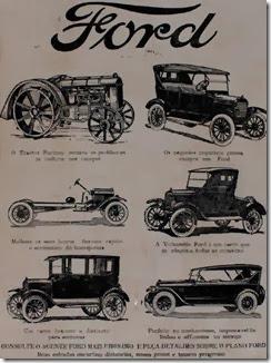 Anúncio antigo Ford 05