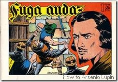 P00009 - Flecha Negra #9