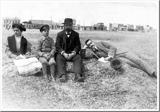 1917 malvarrosa