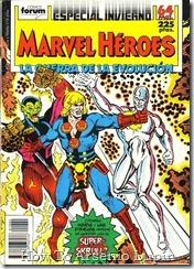 P00074 - Marvel Heroes Especial  Invierno.howtoarsenio.blogspot.com