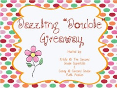 double giveaway