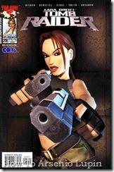 P00009 - Tomb Raider #28 - Abyss,
