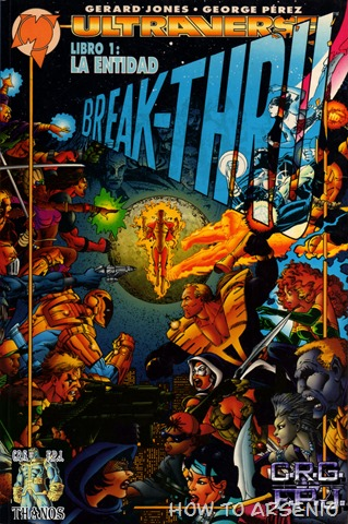 Ultraverse - Break-Thru Libro 1_001