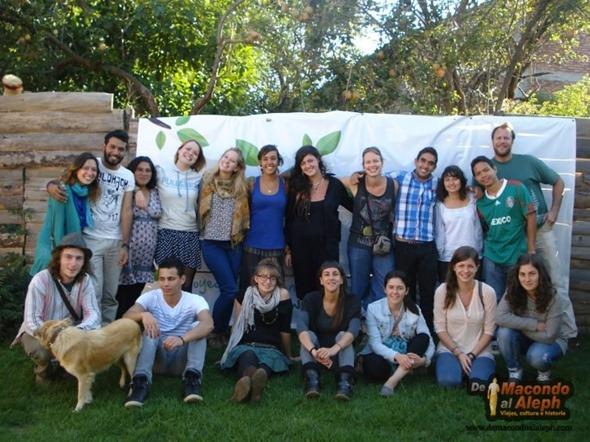 Mis Viajes 2012 De Macondo al Aleph 3