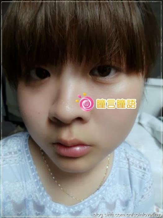 韓國GEO隱形眼鏡-Bella貝拉棕5