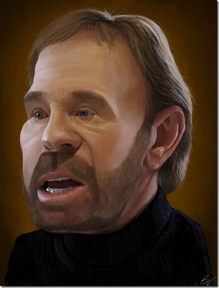 Chuck Norris (64)