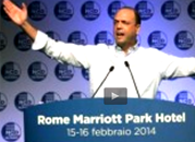 Alfano al Marriott copia
