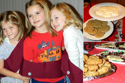 View Keepers cookie exchange