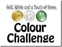 G colour Challenge