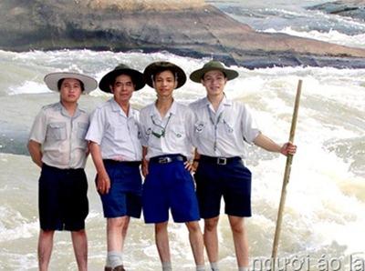 Những thác nước Đồng Nai lý tưởng để du lịch, cắm trại, dã ngoại…