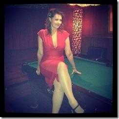 redhead reddress