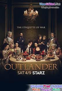Người Ngoại Tộc :Phần 2 - Outlander Season 2