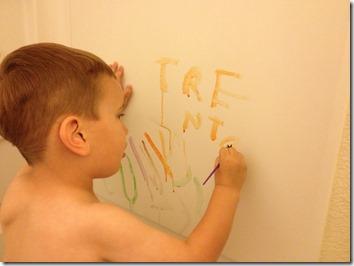 Bathtub Paint 2