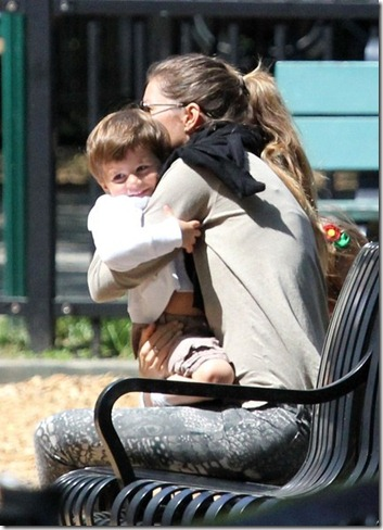 Gisele Bundchen Tom Brady Family Fun Park My9lthld769l