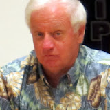 Commissioner Mike Champley of Kihei, Maui