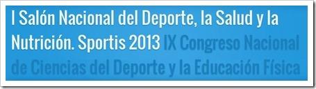 salon deporte 2013