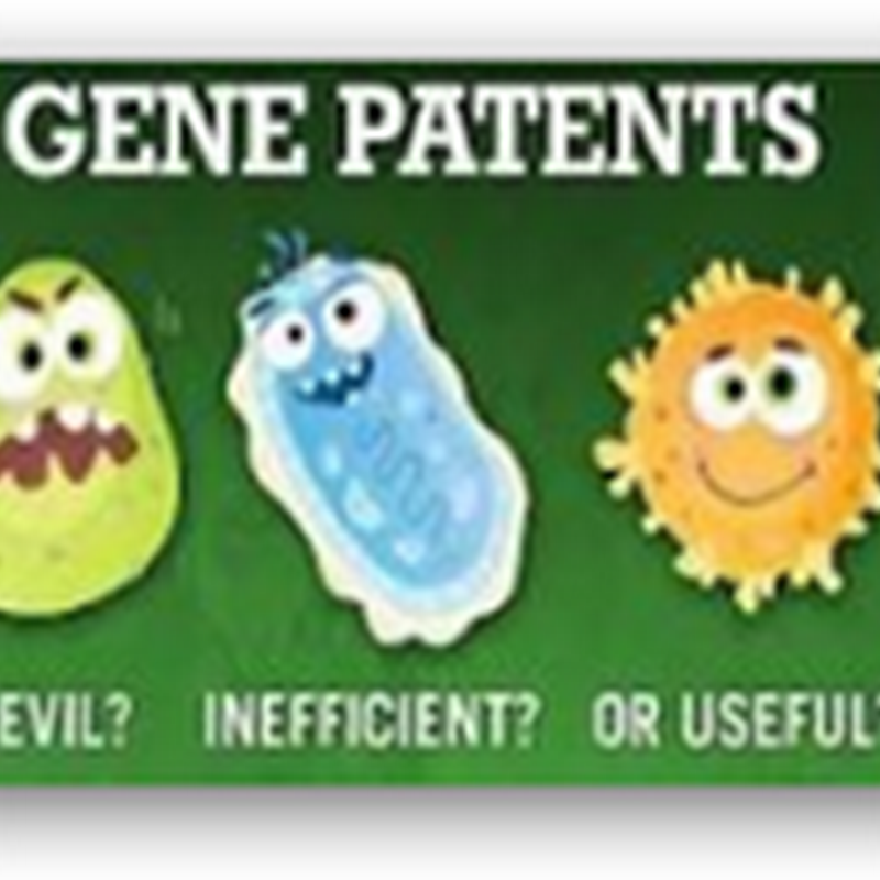 Gene Patents Here To Stay According to Latest Ruling in Federal Appeals Court–Myriad Lawsuit Takes Yet Another Twist–Could be Yet Another Appeal in Time