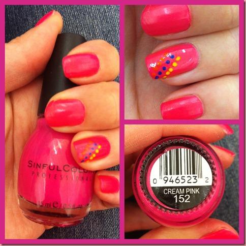 Nails 8-3