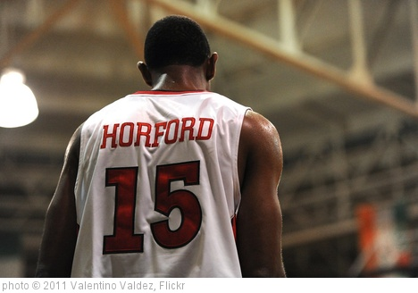 'Al Horford' photo (c) 2011, Valentino Valdez - license: http://creativecommons.org/licenses/by-nd/2.0/