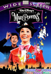 Mary Poppins - Mary Poppins Tập HD 1080p Full
