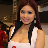 philippine transport show 2011 - girls (169).JPG