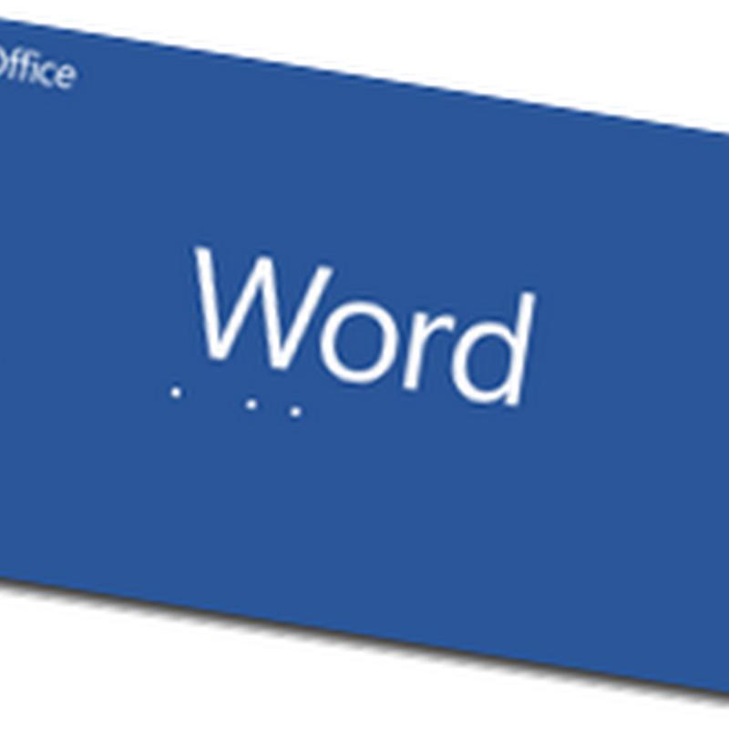 Cara Crop Atau Memotong Gambar di MS Word