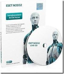 Eset Nod Live CD