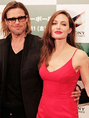 frases - 8 - Angelina Jolie e Brad Pitt