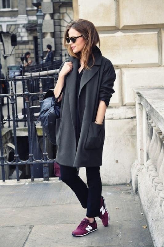 Burgundy_NB_sneakers-street style