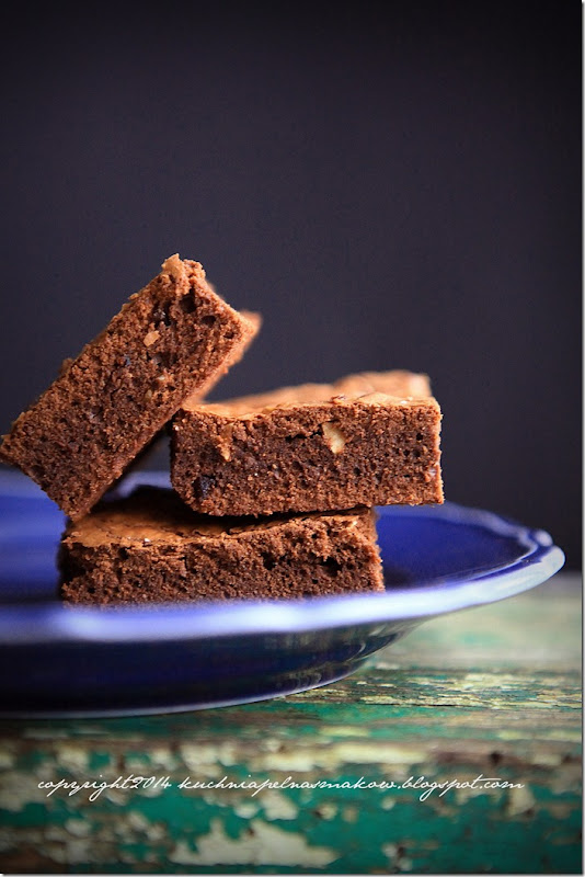najprostsze brownie (4)