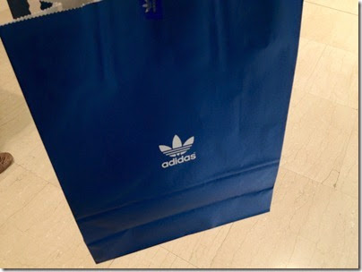 Long Live adidas Originals
