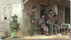 burmese army