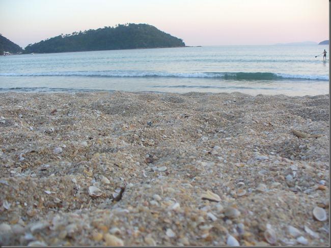 Praia do Lázaro 2