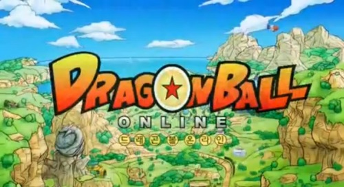 Dragon Ball Online Geekarq