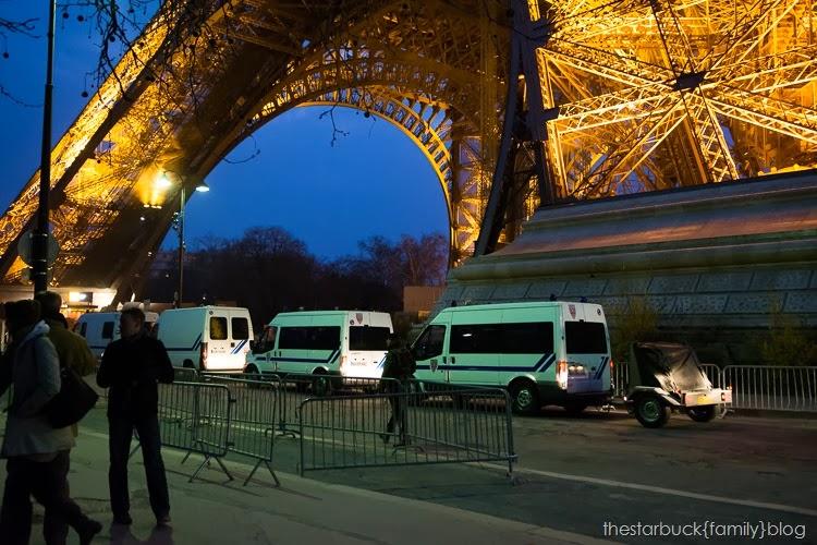 First Day in Paris-Eiffel Tower blog-27