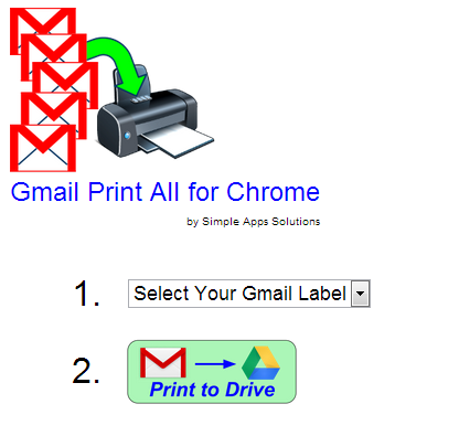 Google chrome cannot print pdf