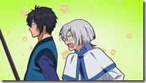 Akatsuki no Yona - 11 -15