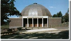 Planetarium, Johannesburg