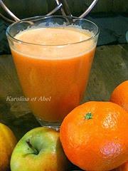 jus orangé 2