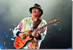 Boletos Carlos Santana en monterrey 2015