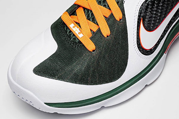 Detailed Look at Miami Hurricanes 98217s That Drop This Month